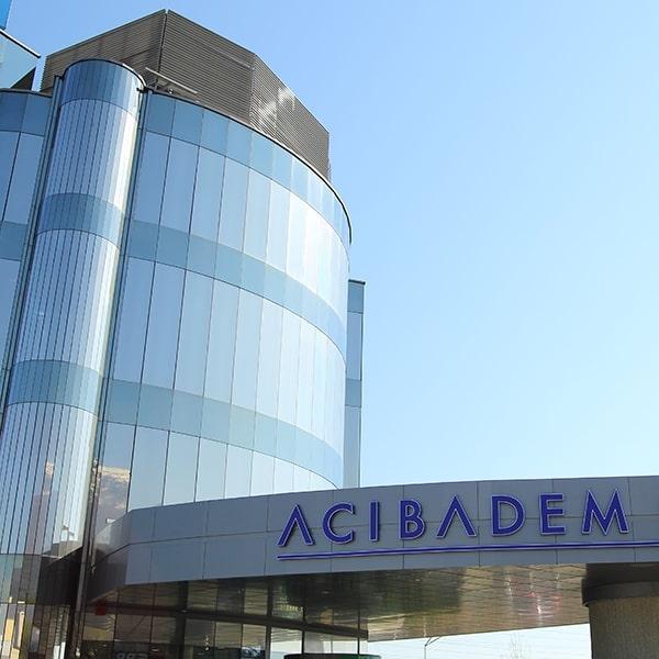 Acibadem City Clinic Cardiovascular Center